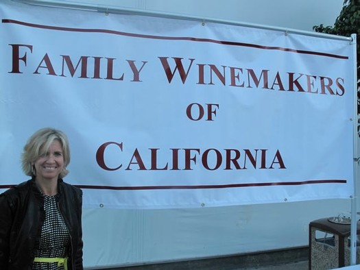 Familiy Winemakers Pasadena