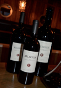 The Kelleher Family Vineyard 2011 Cabernet Sauvignon is now available!